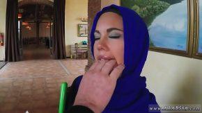 Iubire mare cu musulmanca atragatoare